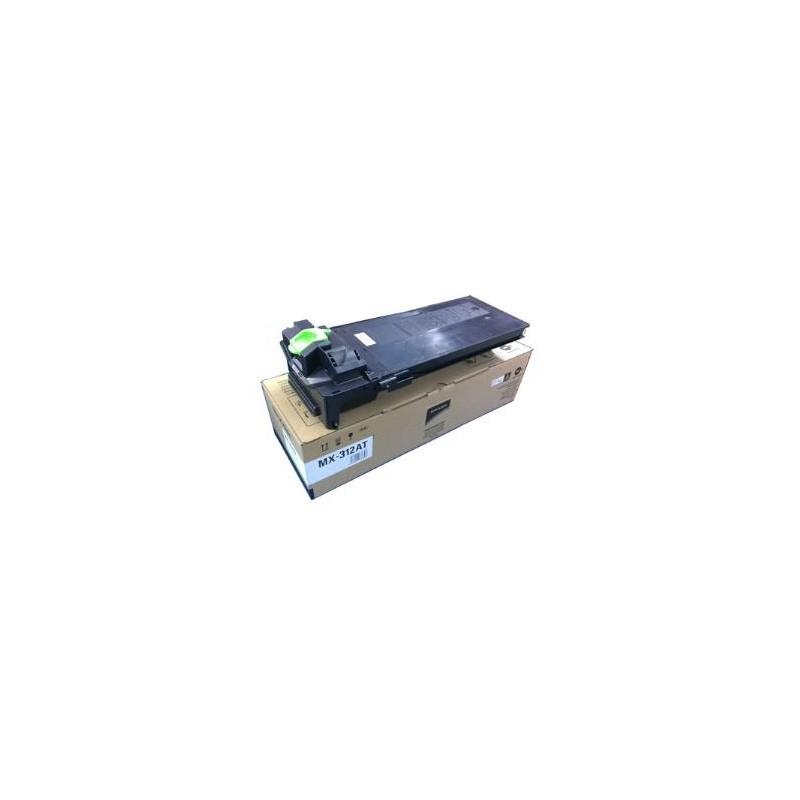 Toner Sharp MX-312 FT