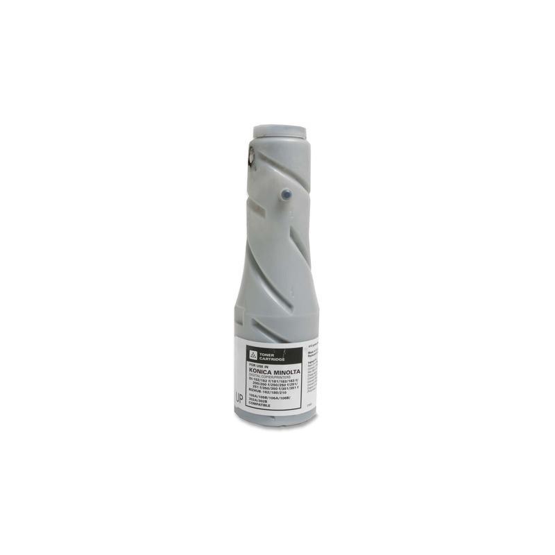 Toner Compatible TN-114 Konica Minolta
