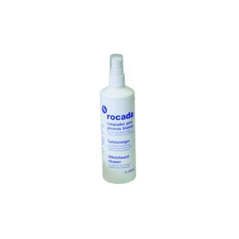 Liquide nettoyant tableau blanc Rocada 250ml