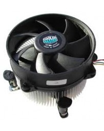 Ventilateur P4 LGA775