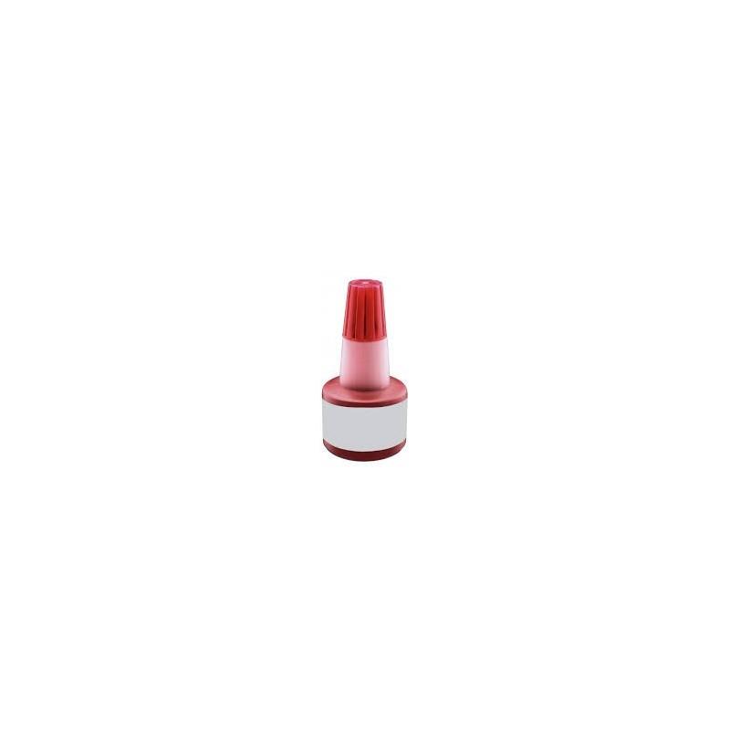 Encre à Tampons KOFA 24 ml Rouge