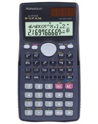Calculatrice Scientifique CR-991 MS