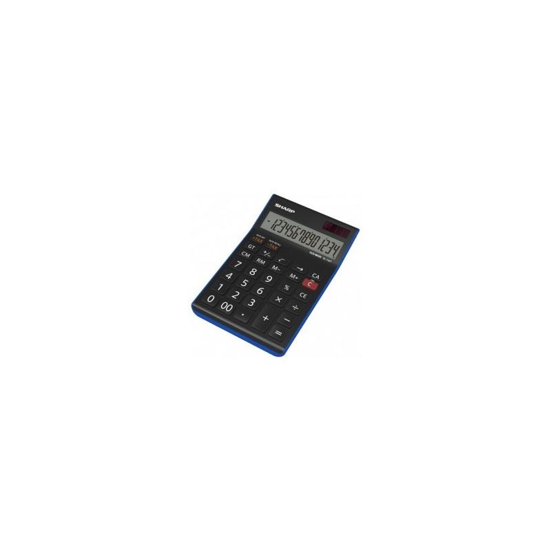 Calculatrice SHARP EL-125T