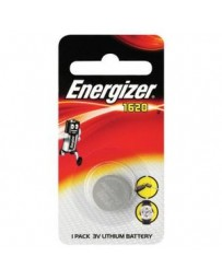 Piles Energizer CR1620 3V au LITHIUM Battery