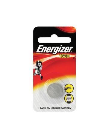 Piles Energizer CR1620 3V au LITHIUM Battery