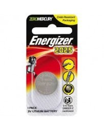 Pile Energizer CR2025 3V BP1