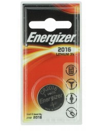 Pile Energizer CR2016 3V BP1