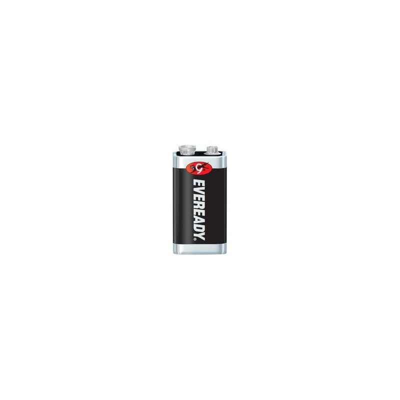 Energizer Eveready Super Heavy Duty 1222-SW 9V
