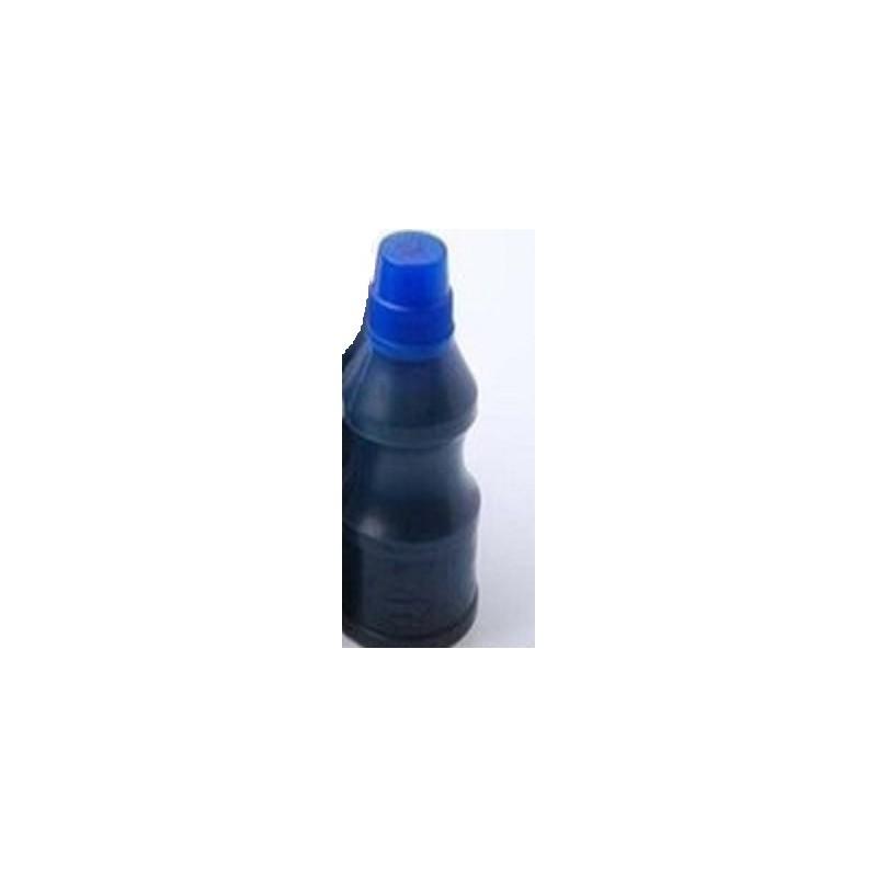 Bouteille d'encre à tampon 60g Bleu
