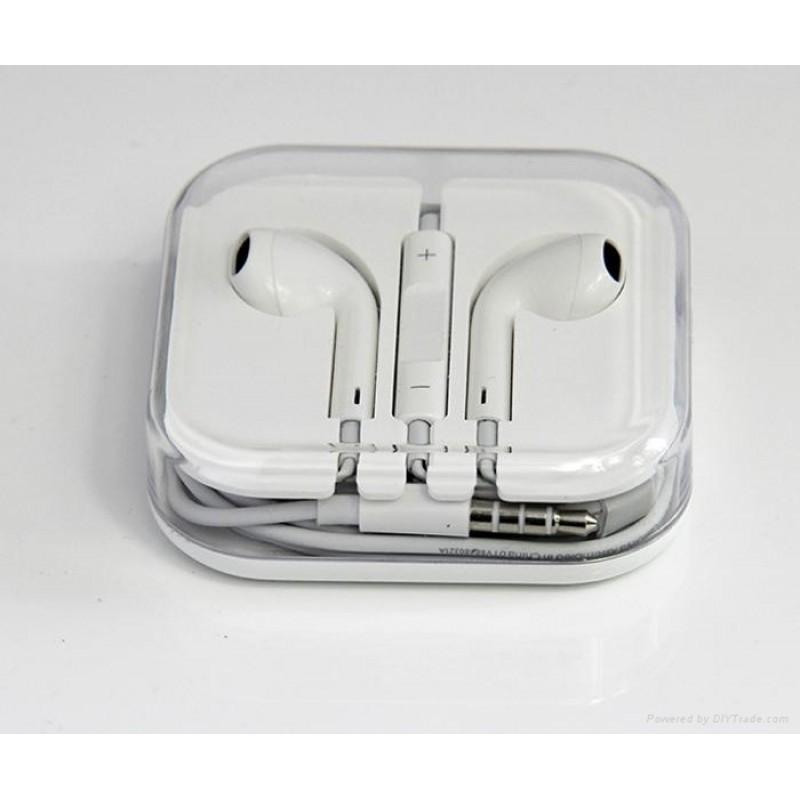 Écouteur main libre pour IP5 avec contrôle du volume