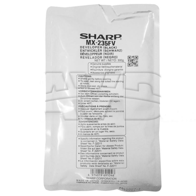 Poudre Sharp MX-235FV