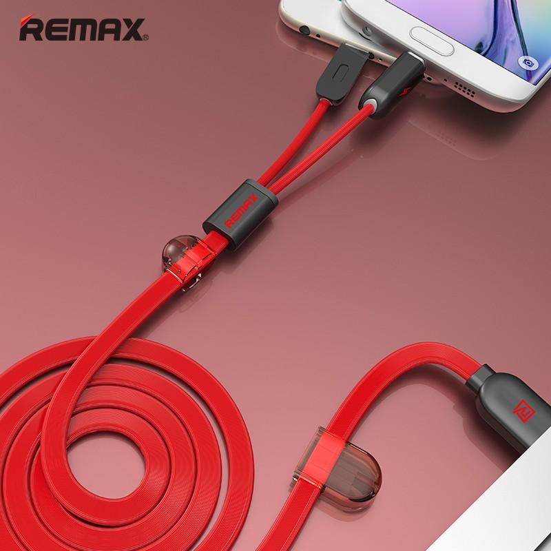 Chargeur Câble REMAX