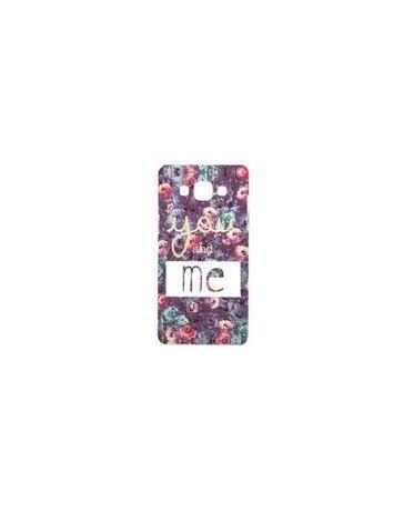 Coque pochette stylish Case pour J7 2016