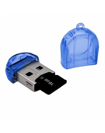 Lecteur Carte Memoire 2.0 USB
