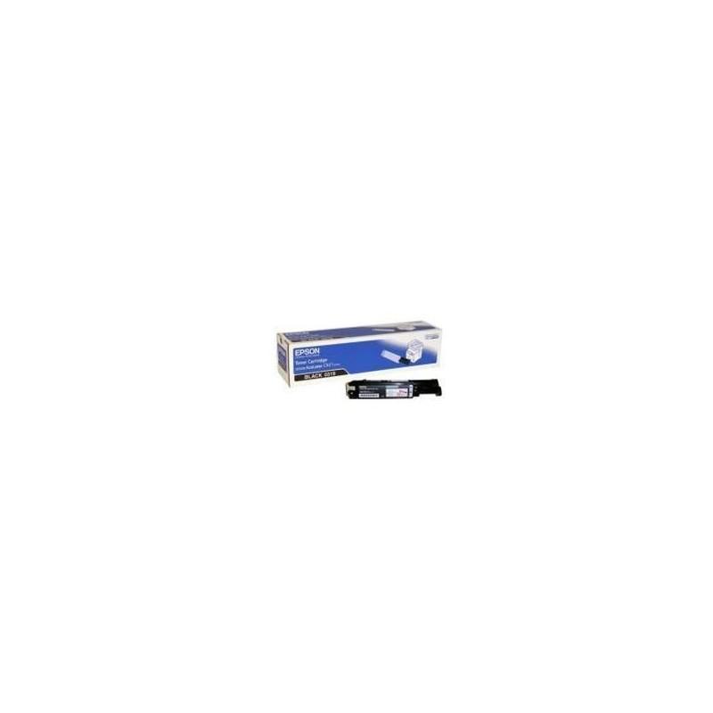 TONER NOIR EPSON AL CX211 C13S050319