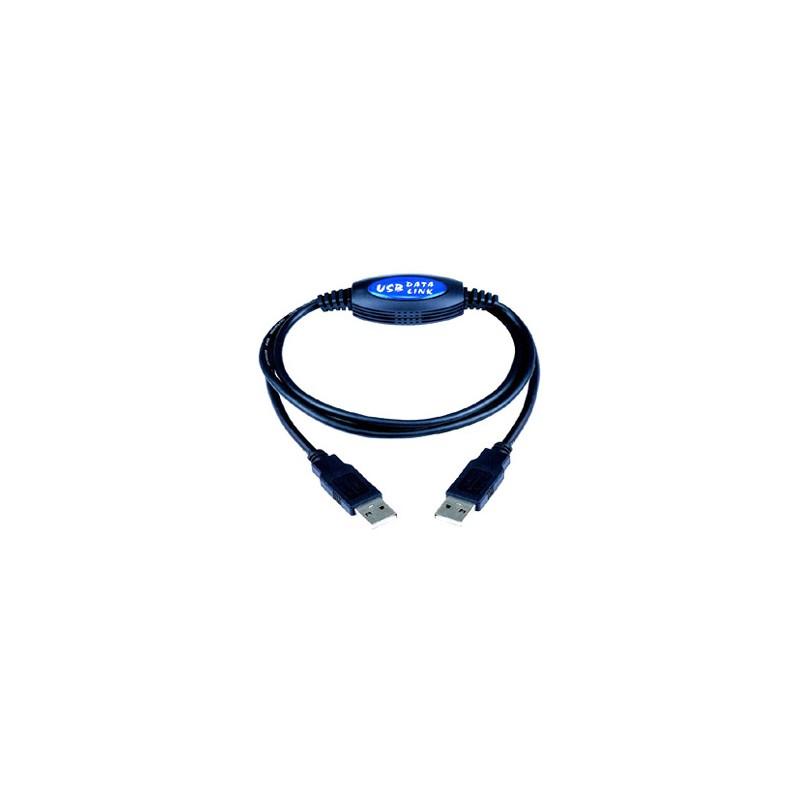 CABLE USB 2.0 NETLINKER 480Mbps