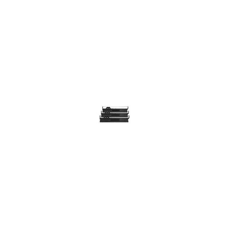 PACK DE 3 RUBAN C13SO15449 /8766 EPSON