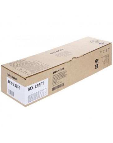 TONER SHARP MX-238FT PR 6020/6023/6026/6031