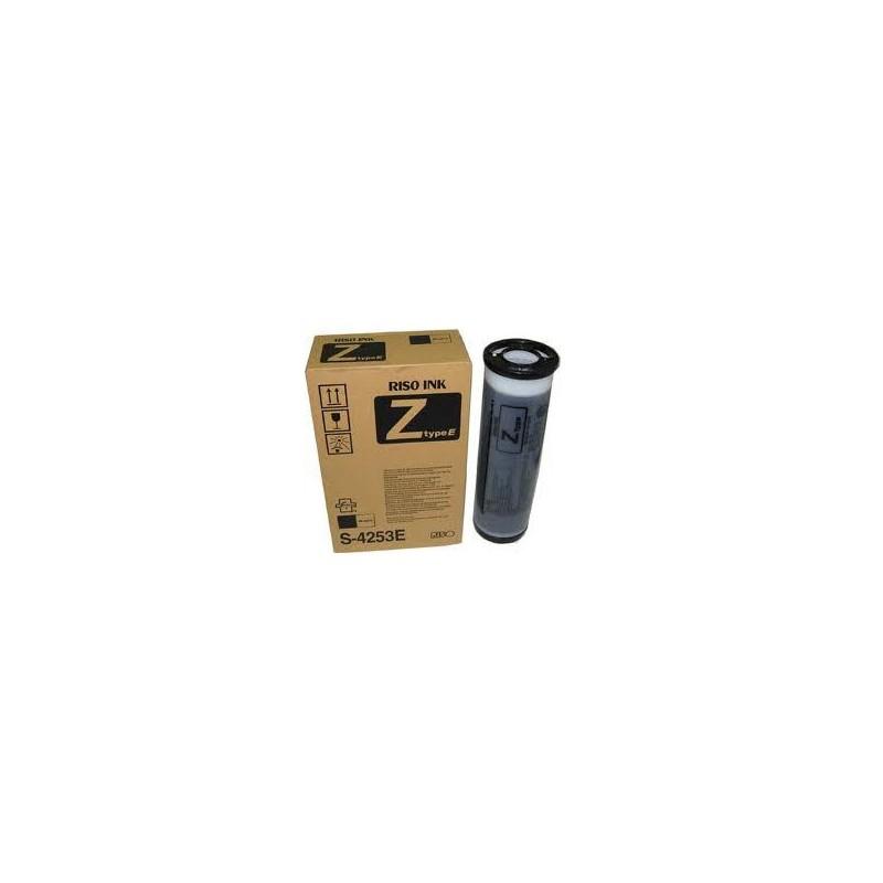 ENCRE RISO NOIR S-4253 RZ200/370