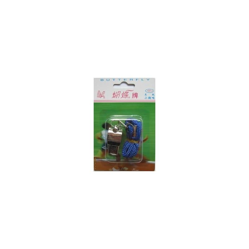 BLISTER DE 6 BALLONS PING PONG REF74443