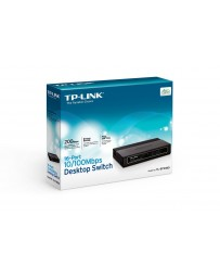 SWITCH 16 PORTS 10/100 TP-LINK TL-SF1016D