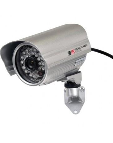 CCD VIDEO CAMERA  SECURITY CAMERA