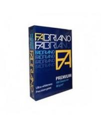PAPIER EXTRA BLANC FABRIANO A4 80G