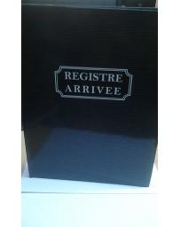 REGISTRE ARRIVEE FR