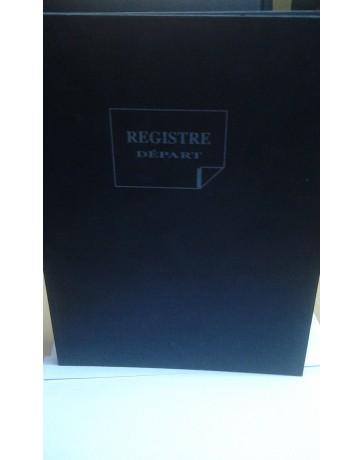 REGISTRE DEPART FR RIBAT