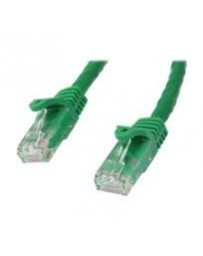 PATCH CABLE RJ45 CAT5 UTP 0.5M VERT CB318167 M