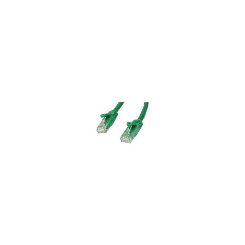 PATCH CABLE RJ45 CAT5  UTP 0.5M CB318167 M