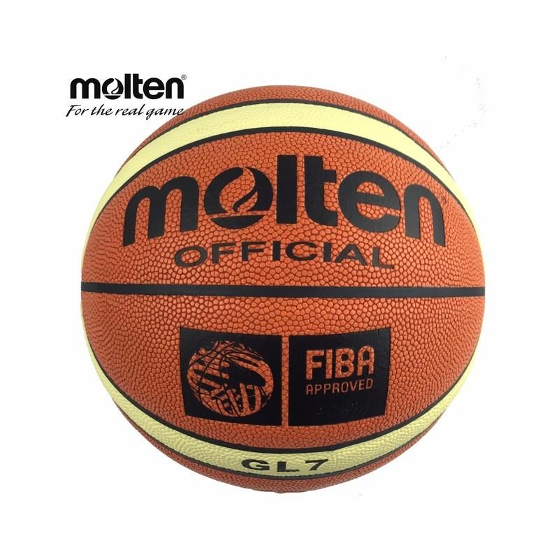 BALLON BASKETTE BALL GL7 MOLTEN
