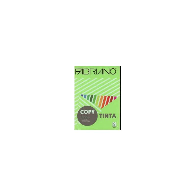 RAM PAPIER FABRIANO A4 80G PEA GREEN 60221297