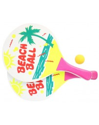 RAQUETTE BEACHBALL