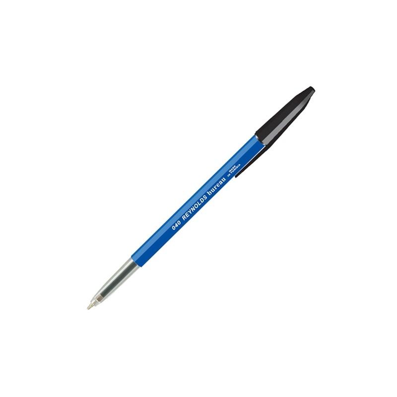 Stylo À Bille Reynolds Bureau 040 Bleu