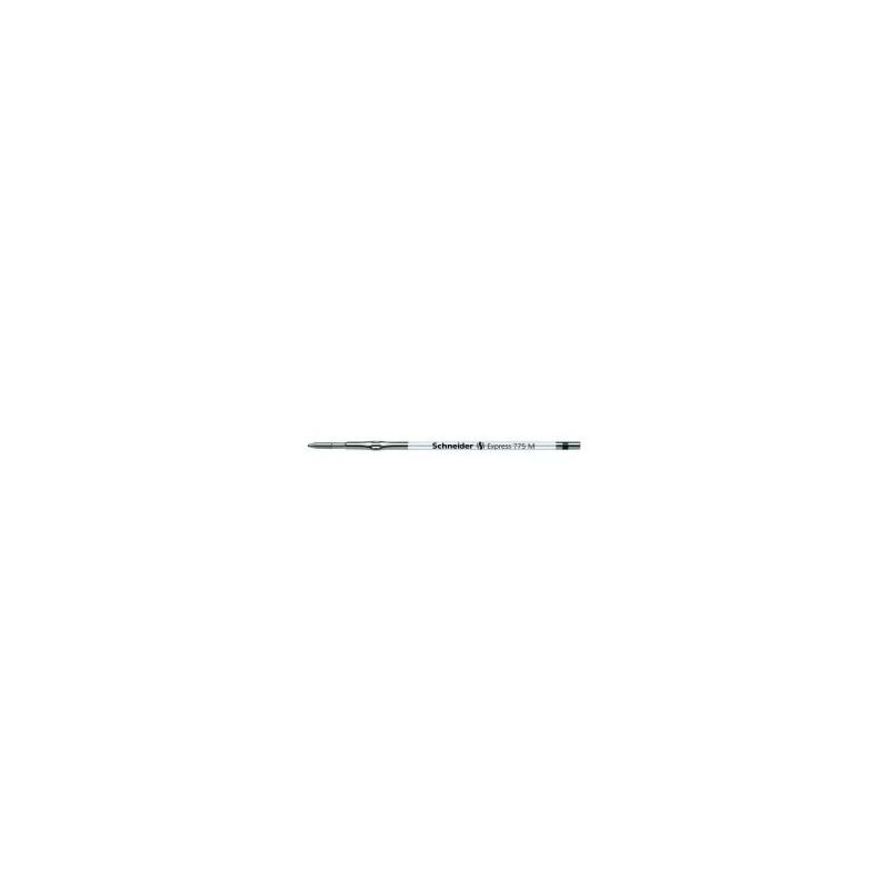 RECHARGE STYLO EXPRESS 775 BLEU 7763 SCHNEIDER