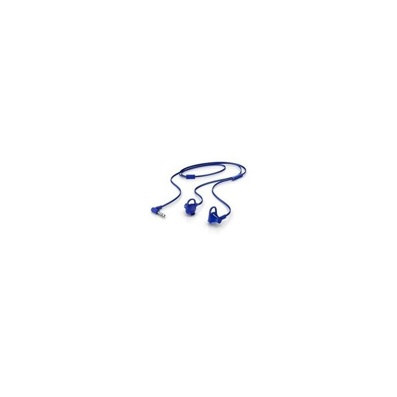 ECOUTEUR HP BLUE IN-EAR HEADSET 150
