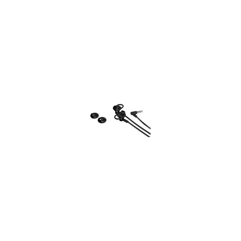 ECOUTEUR HP NOIR IN-EAR HEADSET 150