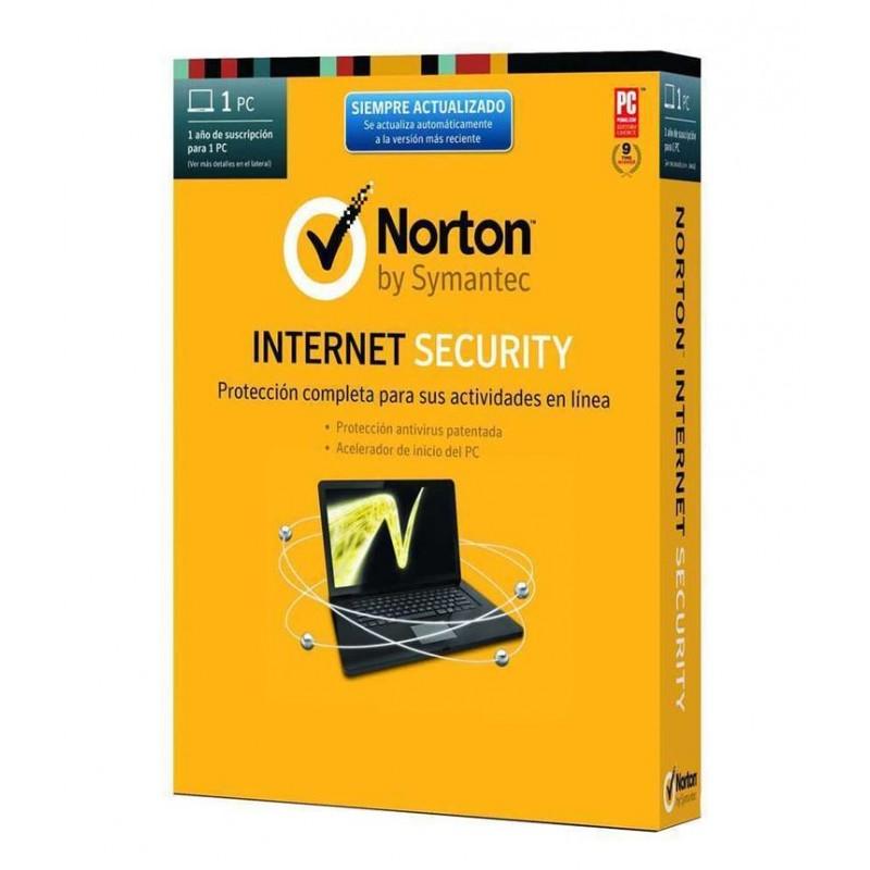 NORTON INTERNET SECURITY 3 LICENCES