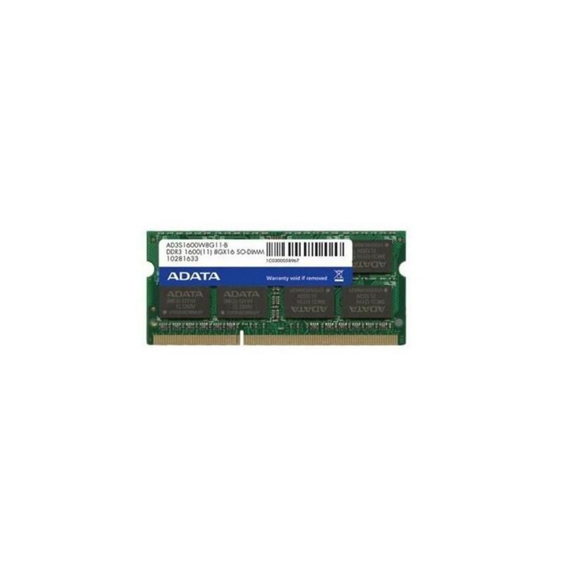 BARRETTE MEMOIRE VEGA 4G DDR3 1600/12800