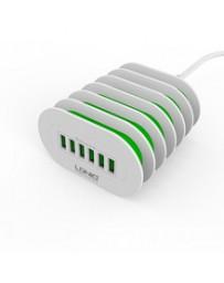 MULTIPRISE LDNIO A6702 / 6 USB 7A