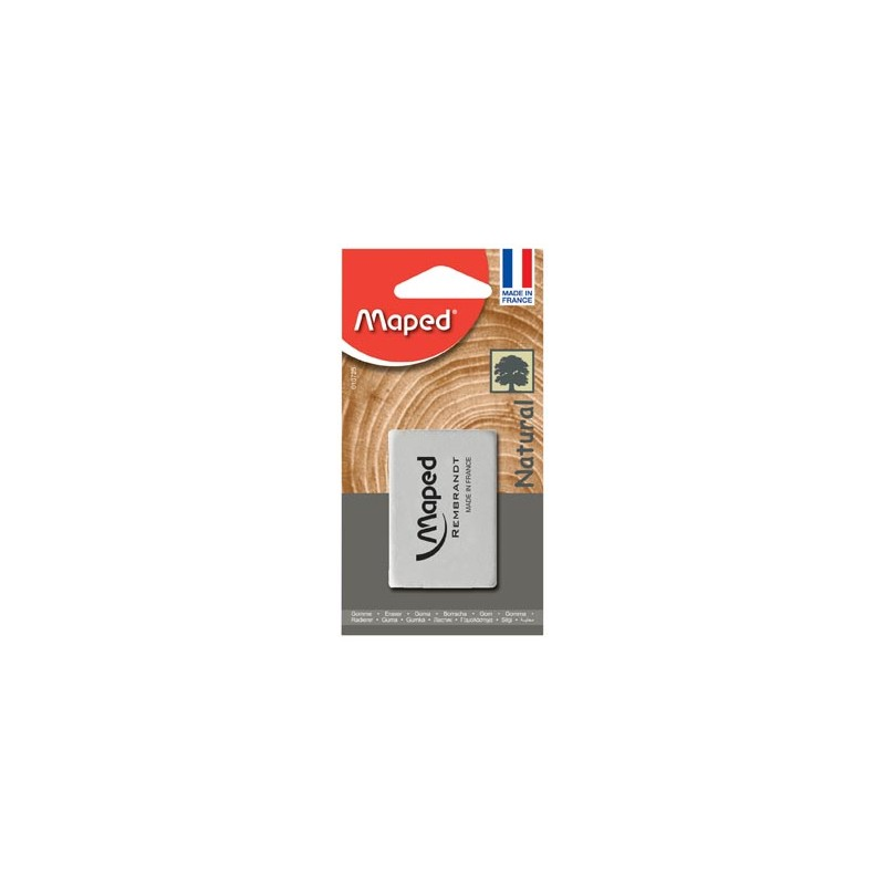 BLISTER GOMME REMBRAND MAPED 010725