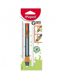 GOM-PEN CIRCULAIRE COLORIS MAPED 012511