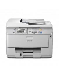 Imprimante 4En1 EPSON WorkeForce Pro WF-5620DWF Couleur - WiFi