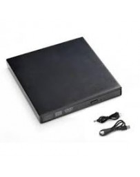 GRAVEUR DVD EXTERNE USB 2.0 SLIM EXTERNAL DRIVE COLORFUL SERIES