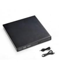 GRAVEUR DVD EXTERNE USB 2.0 SLIM EXTERNAL DRIVE COLORFUL SERIES