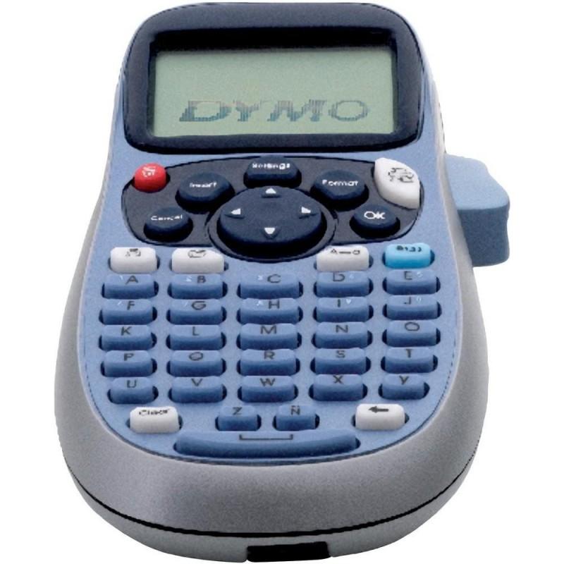 APPAREIL DYMO LETRATAG LT100H