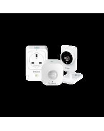 SMART HOME STARTER KIT DCH-S150 DSP-W215 DCS
