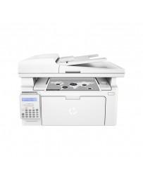 Imprimante Multifonction Laser Monochrome HP LaserJet Pro M130fn 4en1 (G3Q59A) Réseaux