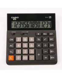 Calculatrice CASIO DH-14